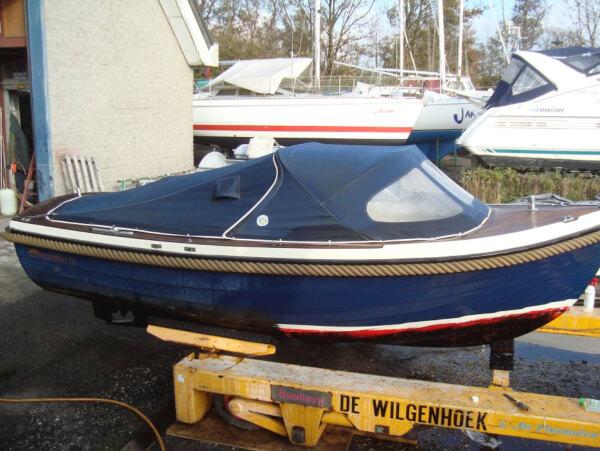 Bootstalling Jachthaven Vinkeveen