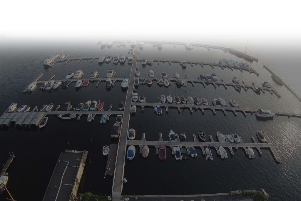 jachthaven Vinkeveense plassen